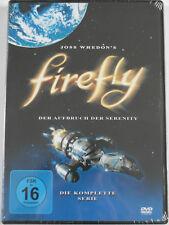 Firefly - Aufbruch der Serenity - Sci- Fi. Serie - Achtung Suchtgefahr, Baldwin
