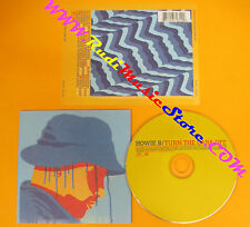 CD HOWIE B Turn The Dark Off 1997 Uk POLYDOR 537 934-2  no lp mc dvd (CS8)