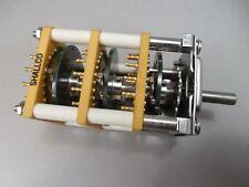 Shallco 312-CB-16A Rotary Switch NEW