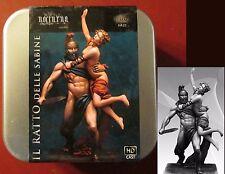 Nocturna HA10 70mm Il Ratto Delle Sabine (1) Miniature Roman & Female Captive