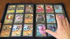 Pokemon 200 Card Lot - GUARANTEED 4 EX / GX & 1 Pack - Full Art Mega Secret CNY