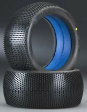 Pro-Line 9033-01 Hole-Shot VTR 4.0 M2 Tires (2) w/Inserts: 1/8 Buggy