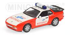 Minichamps 400062290 PORSCHE 944 S2 - 1989 - ´MKT MÜNCHEN´ - 1:43  #NEU in OVP#