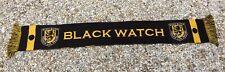 BLACK WATCH~Youth Team Premier League Soccer Scarf