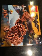 Lego The Batman Movie 70904 Clayface Splat Attack Brand new Factory sealed