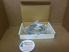 6ES5-705-0BB50 SIEMENS SIMATIC S5 CABLE COAXIAL 6ES57050BB50 FREESHIPSAMEDAY NIB