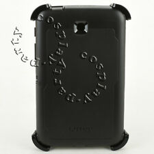 """Otterbox Defender Samsung Galaxy Tab 3 7.0"""" Case Cover w/Stand (Pink & Black)"""