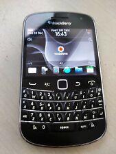 BlackBerry Bold 9900 - 8GB - Black (Unlocked) Smartphone- Ref2a