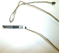 Webcam Toshiba Satellite A205     CNF6122_A1