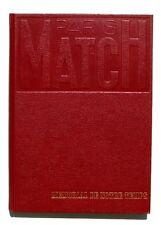 Paris Match relié 1967 - Mémorial de notre temps - Anniversaire-
