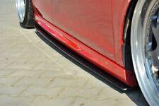 Lado de carreras faldas Difusores adicional VW Golf MK6 GTI 35TH/ R20 (2008-2012)