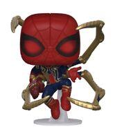 Funko Pop! Marvel Avengers Endgame Iron Spider #574 Vinyl FigureCollectible