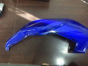 Yamaha MT07 - 2018  Cover Side  B4C-247129-00-P0  New