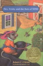 Mrs. Frisby and the Rats of Nimh (Mrs Frisby & the Rats of NIMH),Robert C. O'Br