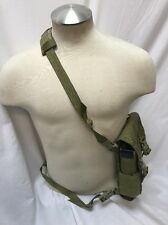 EAGLE Universal Holster MOLLE Khaki Docter Sight MRDS RMR Red Dot Ambidextrous