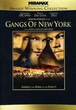 Gangs of New York [New DVD] Ac-3/Dolby Digital, Dolby, Widescreen