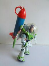 VINTAGE DISNEY TOY STORY BUZZ LIGHTYEAR PULLSTRING ACTION FIGURE THE BIG ONE