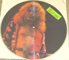 LED ZEPPELIN - 'Central Park '69 Live' LP Picture Disc