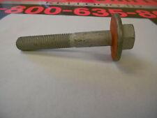 GM OEM Engine-Vibration Damper Bolt 12557840