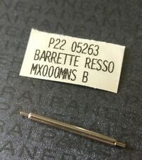 OEM Officine Panerai MX000MNS Radiomir BA Tang Buckle 20mm Spring Bar PAV00567