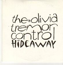 (BC578) The Olivia Tremor Control, Hideaway- 1998 DJ CD