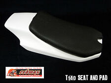 NOW £59 !!! FLAT TRACK SEAT UNIT ,STREET TRACKER ,T140,SR,XL,KZ etc