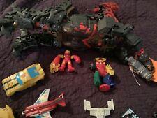 Transformers Lot** Ultra Magnus Shield ** Bumblebee Transformers cassette Plus
