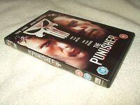 DVD Movie The Punisher
