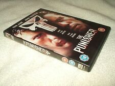 DVD Movie The Punisher