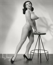 Burlesque, Pin Up Girls, Poster vintage photo reproduction High quality, 268