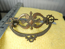 1-Antique? unmarked Cabinet Replacement Pull Bedroom Dresser Drawer Handle