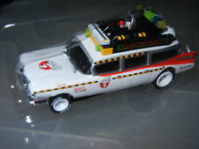 AUTO WORLD XTRACTION GHOSTBUSTER'S SLOT CAR AURORA AFX COMPATIBLE