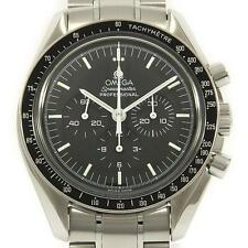 Authentic OMEGA REF.3570 50 Speedmaster Professional Manual winding  #260-001...