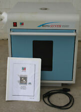 New listing Milestone RotoSynth Rotative Solid-Phase Microwave Reactor As-Is