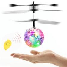 infrarot - induktion flash fliegenden ball bunte led - disco rc helikopter BP