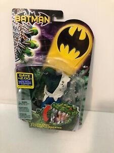Killer Croc Action Figure DC Comics Mattel 2003