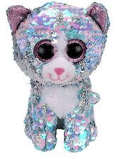 1d9ba34f9b9 Ty Flippables 36265 - Diamond Unicorn Sequin Soft Toy 15 Cm