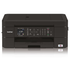 Brother MFC-J491DW (A4) Multifunction Wireless Colour Inkjet Printer