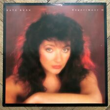 Kate Bush Vinyl 12'' - Experiment IV / Wuthering Heights (New Vocal)