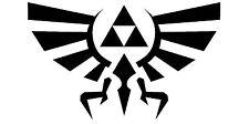Super Nintendo Snes N64 Legend of Zelda Game TRI FORCE LOGO Fridge Magnet #13