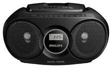 Reproductores de música portátiles y radios Philips
