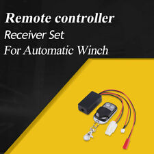 Automatic Winch Control Wireless Remote Controller Receiver for 1/10Axial RC Car
