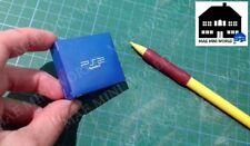 Miniature box. PS2 CAJA réplica  Escala 1/12.