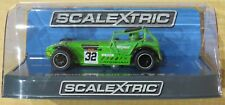SCALEXTRIC CATERHAM LEE WIGGINS SUPERLIGHT C3871
