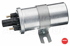 New NGK Ignition Coil For VOLVO 200 Series 245 2.3 Carburettor  1980-82