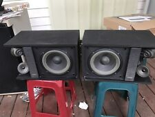 Bose 301 Series 2 Speakers