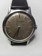 Orologio Vintage Girard Perregaux anni 50