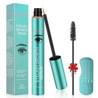 Eyelash Growth Serum EKUPUZ 8ml Eyebrow Enhancer Lash Boost Serum