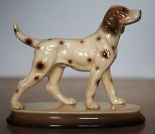 More details for pointer dog figurine