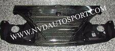 BMW E36 M3 Carbon fiber Skinning Radiator Cover from NVD Autosport